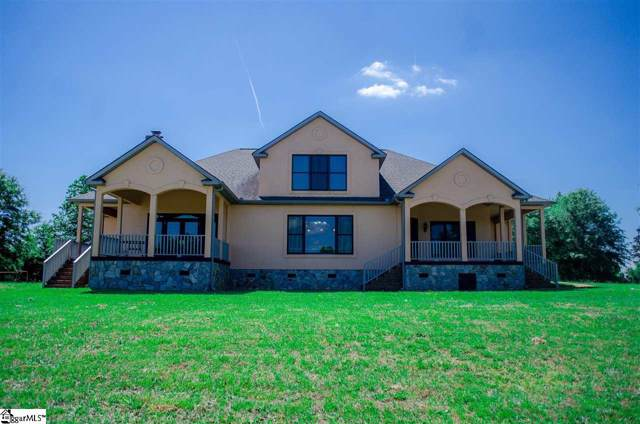 4550 N Highway 14, Greer, SC 29651 (#1405003) :: Hamilton & Co. of Keller Williams Greenville Upstate