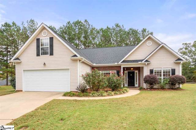109 Pronghorn Court, Simpsonville, SC 29680 (#1405019) :: Coldwell Banker Caine
