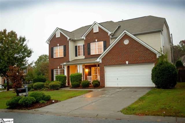 1 Rivanna Lane, Greenville, SC 29607 (#1405038) :: Hamilton & Co. of Keller Williams Greenville Upstate
