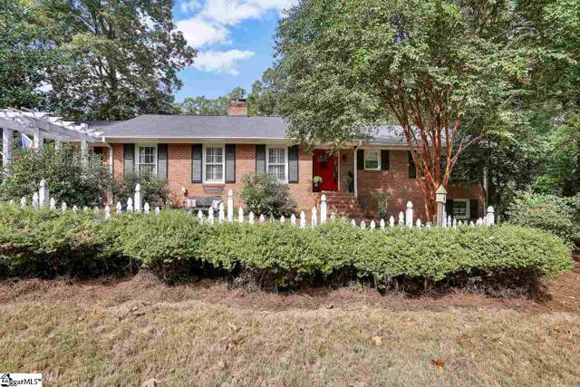 102 Hiawatha Drive, Greenville, SC 29615 (#1405044) :: RE/MAX RESULTS