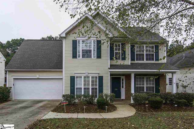 150 Bonnie Woods Drive, Greenville, SC 29605 (#1405051) :: The Toates Team