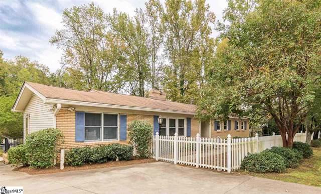 2700 Edwards Road, Taylors, SC 29687 (#1405053) :: Hamilton & Co. of Keller Williams Greenville Upstate
