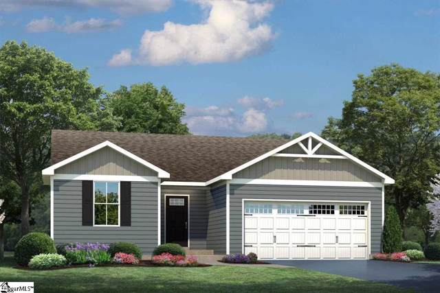 199 Ralston Road, Greer, SC 29651 (#1405057) :: Hamilton & Co. of Keller Williams Greenville Upstate