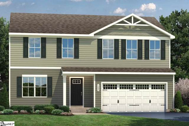 227 Ralston Road, Greer, SC 29651 (#1405058) :: The Toates Team