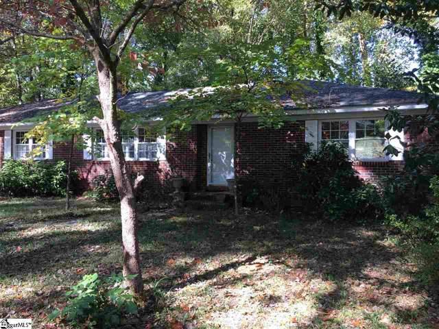 910 Brentwood Drive, Spartanburg, SC 29302 (#1405085) :: Hamilton & Co. of Keller Williams Greenville Upstate