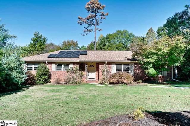 158 Woodhaven Drive, Spartanburg, SC 29307 (#1405087) :: Hamilton & Co. of Keller Williams Greenville Upstate