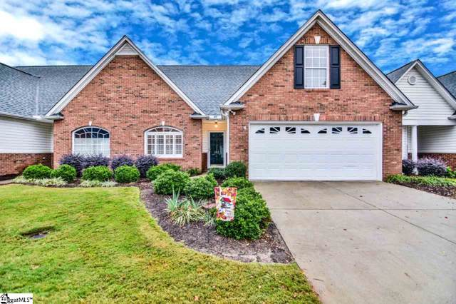 202 Boothbay Court, Simpsonville, SC 29681 (MLS #1405107) :: Resource Realty Group