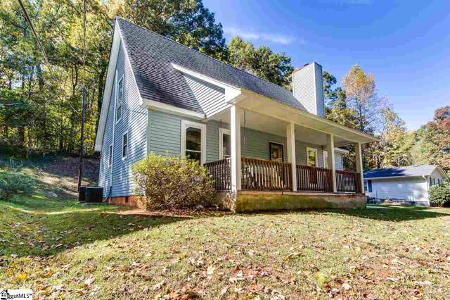 203 West Drive, Travelers Rest, SC 29690 (#1405112) :: Coldwell Banker Caine
