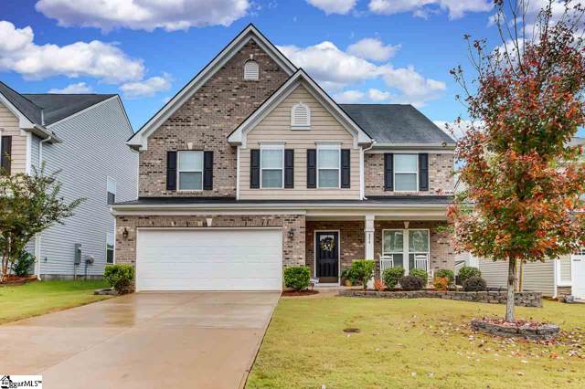 224 Mercer Drive, Simpsonville, SC 29681 (#1405116) :: The Toates Team