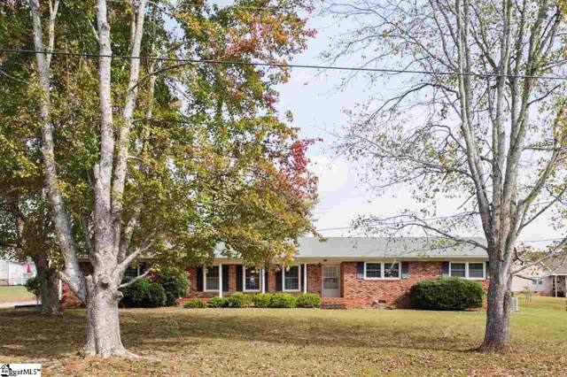 205 Meadow Lane, Easley, SC 29642 (#1405120) :: Connie Rice and Partners