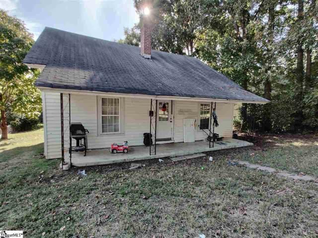 254 Beason Street, Woodruff, SC 29388 (#1405138) :: Hamilton & Co. of Keller Williams Greenville Upstate