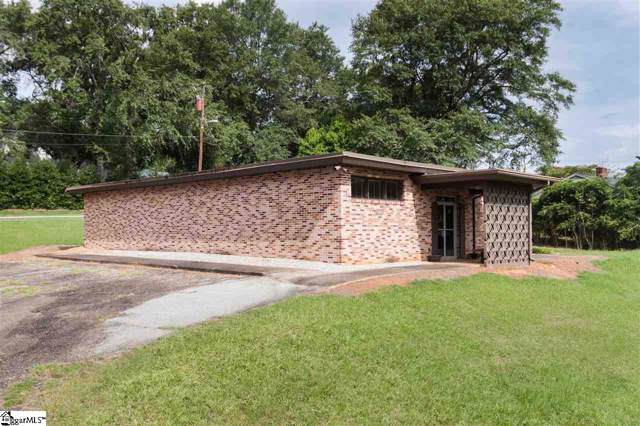 101 Pickens Drive, Liberty, SC 29657 (#1405141) :: The Toates Team