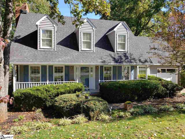 607 Half Mile Way, Greenville, SC 29609 (#1405166) :: Coldwell Banker Caine