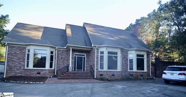 115 E Parkins Mill Road, Greenville, SC 29607 (#1405188) :: The Toates Team