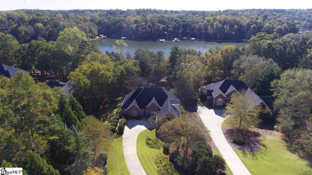 1036 N Shore Drive, Anderson, SC 29625 (#1405201) :: RE/MAX RESULTS