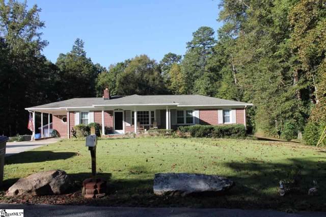 208 S Wingate Road, Greenville, SC 29605 (#1405204) :: Hamilton & Co. of Keller Williams Greenville Upstate