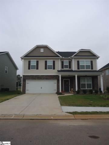 21 Fowler Oaks Lane, Simpsonville, SC 29681 (#1405211) :: Hamilton & Co. of Keller Williams Greenville Upstate