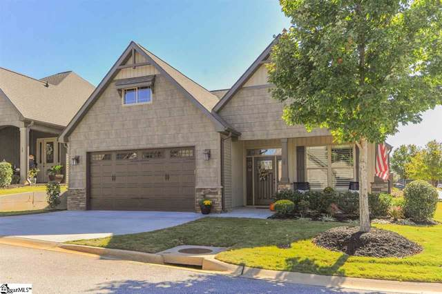 26 Bradstock Drive, Greer, SC 29650 (#1405212) :: Connie Rice and Partners