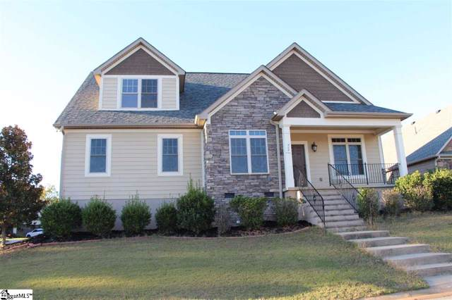 562 Horton Grove Road, Greer, SC 29651 (#1405227) :: Connie Rice and Partners