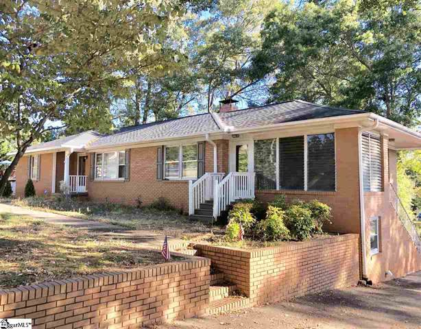 603 S E Street, Easley, SC 29640 (#1405232) :: Hamilton & Co. of Keller Williams Greenville Upstate
