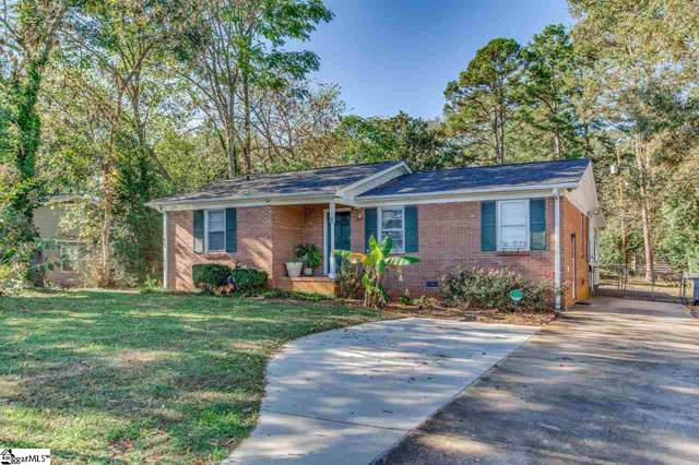 5 Milford Lane, Greenville, SC 29605 (#1405265) :: Hamilton & Co. of Keller Williams Greenville Upstate