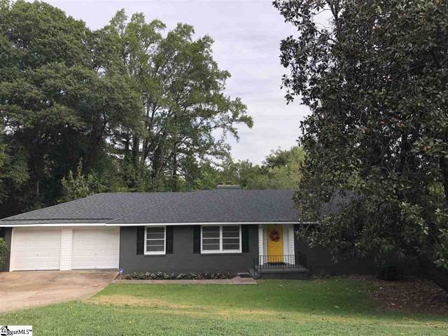 2811 Leconte Road, Anderson, SC 29621 (#1405278) :: The Haro Group of Keller Williams