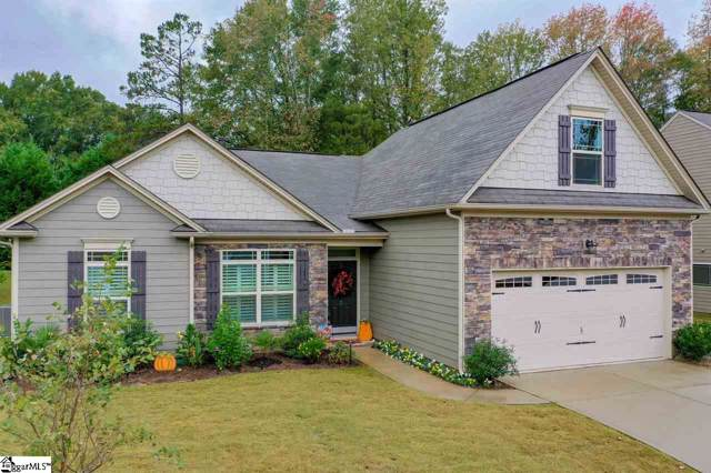 7 Morton Grove Lane, Simpsonville, SC 29681 (#1405293) :: Hamilton & Co. of Keller Williams Greenville Upstate