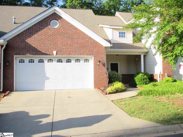 19 Butler Crossing Drive, Mauldin, SC 29662 (#1405299) :: Connie Rice and Partners
