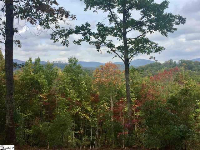 30 Cherokee Rose Trail, Marietta, SC 29661 (#1405316) :: Coldwell Banker Caine