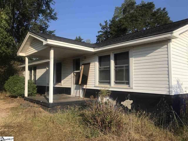 101 Murray Drive, Mauldin, SC 29605 (#1405319) :: Hamilton & Co. of Keller Williams Greenville Upstate