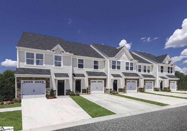 413 Huntingdale Place, Simpsonville, SC 29681 (#1405366) :: Hamilton & Co. of Keller Williams Greenville Upstate