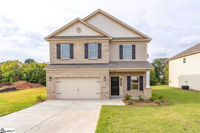 287 Longmont Drive, Boiling Springs, SC 29316 (#1405369) :: The Toates Team