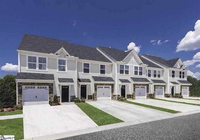 422 Huntingdale Place, Simpsonville, SC 29681 (#1405371) :: The Haro Group of Keller Williams