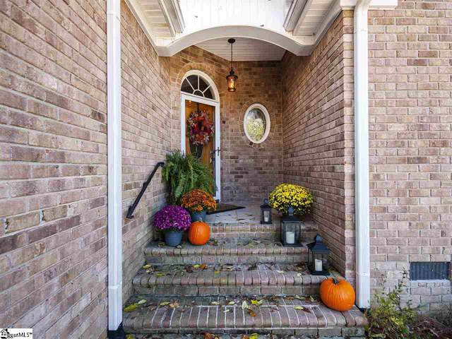 102 Courtyard Drive, Anderson, SC 29621 (#1405385) :: Hamilton & Co. of Keller Williams Greenville Upstate