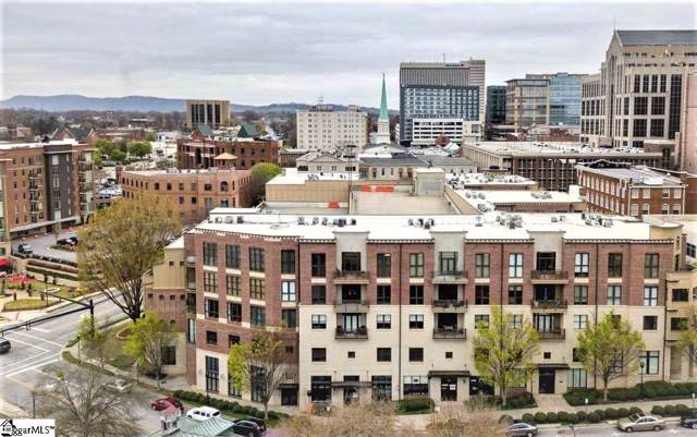 112 W Broad Street #302, Greenville, SC 29601 (#1405387) :: Connie Rice and Partners
