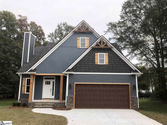 10 Arrowood Court, Mauldin, SC 29662 (MLS #1405409) :: Prime Realty