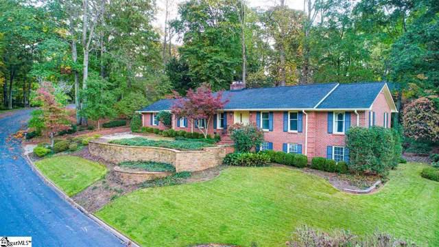 14 Harbor Oaks Drive, Greenville, SC 29609 (#1405414) :: Hamilton & Co. of Keller Williams Greenville Upstate