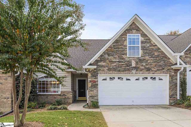135 Pelham Springs Place, Greenville, SC 29615 (#1405421) :: Connie Rice and Partners