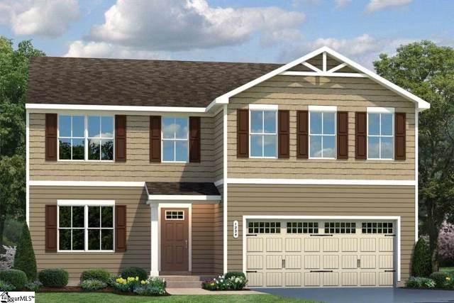 212 Ralston Road, Greer, SC 29651 (#1405425) :: Hamilton & Co. of Keller Williams Greenville Upstate