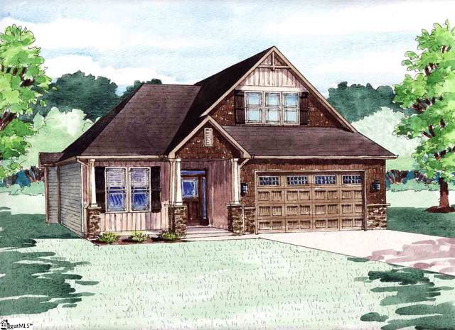 102 River Pines Trail, Greer, SC 29651 (#1405432) :: The Toates Team