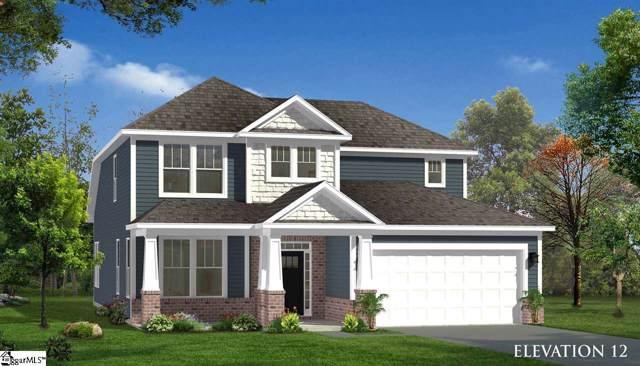800 Lockhurst Drive, Simpsonville, SC 29681 (#1405447) :: Hamilton & Co. of Keller Williams Greenville Upstate