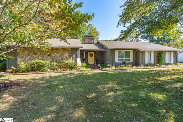 304 Huntington Road, Easley, SC 29642 (#1405449) :: Connie Rice and Partners