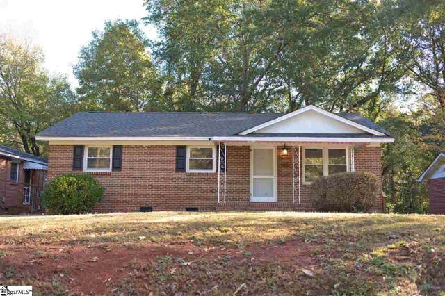 103 Catlin Circle, Greenville, SC 29607 (#1405455) :: Coldwell Banker Caine