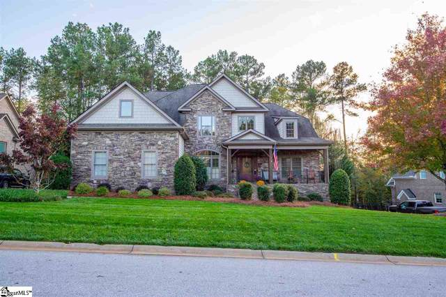 117 Bentwater Trail, Simpsonville, SC 29680 (#1405464) :: RE/MAX RESULTS