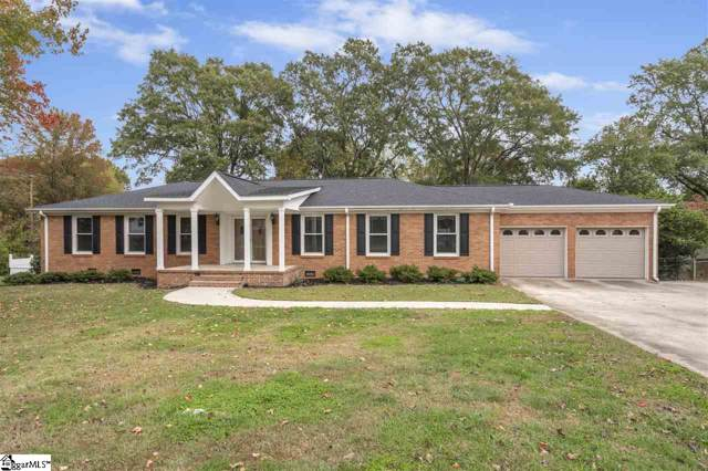 185 Cornelius Road, Spartanburg, SC 29301 (#1405475) :: J. Michael Manley Team