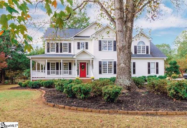 103 Amberly Court, Easley, SC 29642 (#1405482) :: Hamilton & Co. of Keller Williams Greenville Upstate
