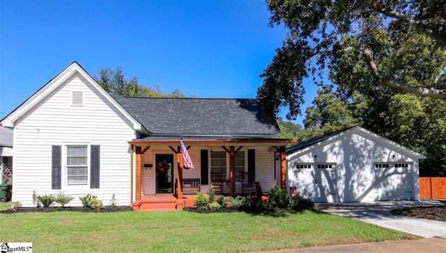 213 E Fairview Avenue, Greer, SC 29651 (#1405513) :: Hamilton & Co. of Keller Williams Greenville Upstate