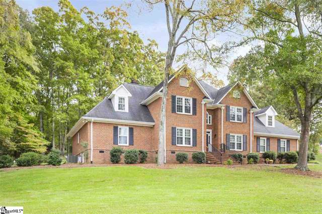 4009 Brackenberry Drive, Anderson, SC 29621 (#1405518) :: RE/MAX RESULTS