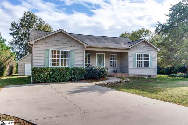 602 Old Rutherford Road, Taylors, SC 29687 (#1405524) :: Hamilton & Co. of Keller Williams Greenville Upstate