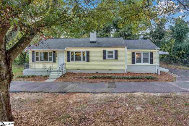 200 Crosby Circle, Greenville, SC 29605 (#1405531) :: Coldwell Banker Caine